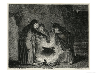 3-witches